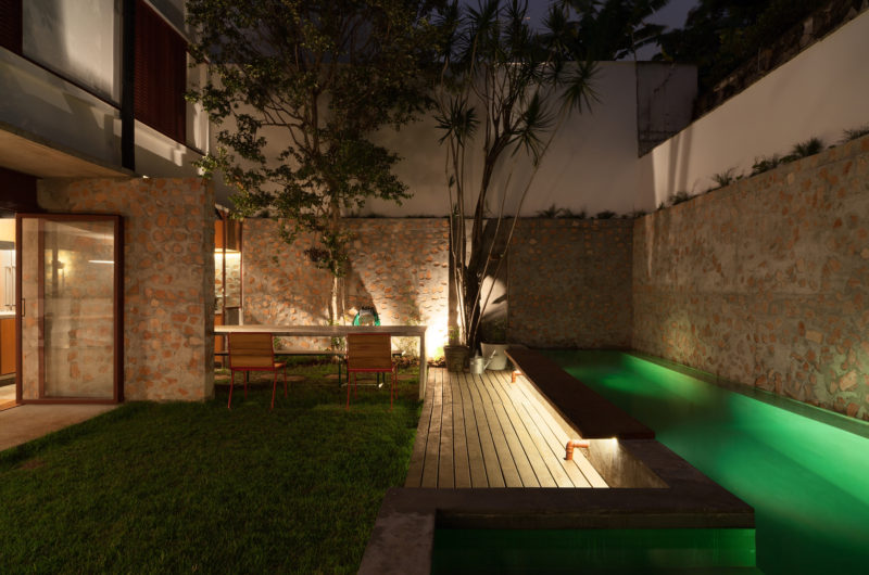 Cozy And Welcoming Itobi House In São Paulo, Brazil 3
