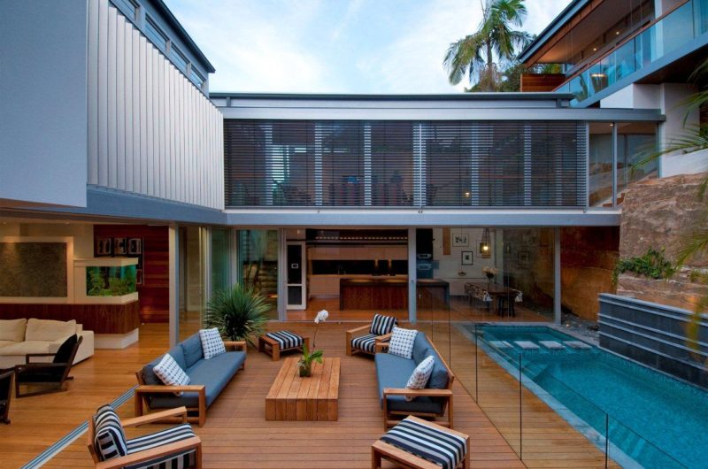 Wonderful K3 House In Sydney, Australia 8