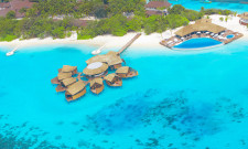 Heavenly Lily Beach Resort & Spa In Huvahendhoo, Maldives 2
