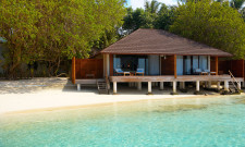 Heavenly Lily Beach Resort & Spa In Huvahendhoo, Maldives 3