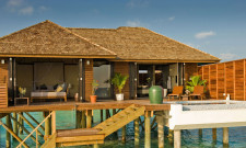 Heavenly Lily Beach Resort & Spa In Huvahendhoo, Maldives 4