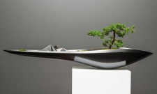 Modern Kasokudo Bonsai Planter By Adrian Magu 2