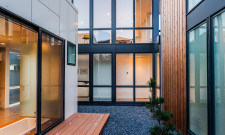 Aurea Residence In Seattle, USA 2