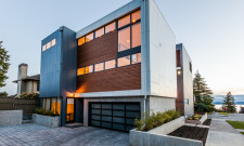 Aurea Residence In Seattle, USA 4