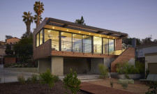 Impressive Morris House In Highland Park, Los Angeles 10
