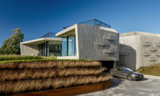The W.I.N.D. House In North Holland, Netherlands 3