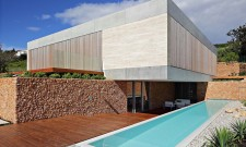 Contemporary Olive House In Pag, Croatia 1