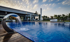 Luxurious Lifestyle Villa In Ramot HaShavim, Israel