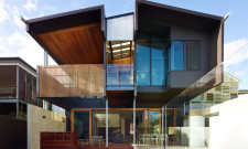 Palissandro Is A Modern Residence In New Farm, Australia 6