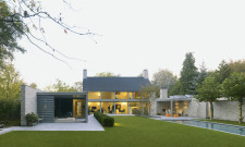 Villa Rotonda In Goirle, The Netherlands 2