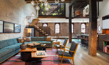 Tribeca Loft In New York, USA 3
