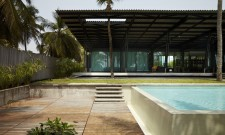 Bambou Pavillion In Assinie-Mafia, Ivory Coast 3