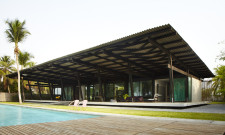 Bambou Pavillion In Assinie-Mafia, Ivory Coast 7