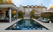 Exquisite Estate In Purchase, New York, USA 40