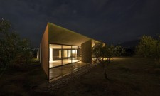 Sustainable And Comfortable Residence in Megara, Greece 9
