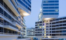 The Interlace Building Complex In Singapore 2