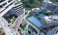 The Interlace Building Complex In Singapore 3