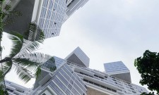 The Interlace Building Complex In Singapore 4