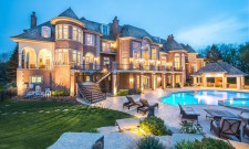 Elegant Home In South Barrington Illinois USA 50