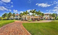 Glorious Residence In Southwest Ranches, Florida 2