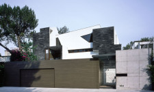 Guadarrama House In Federal District, Mexico 16