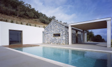 Exquisite Villa Melana In Pera Melana, Greece 8