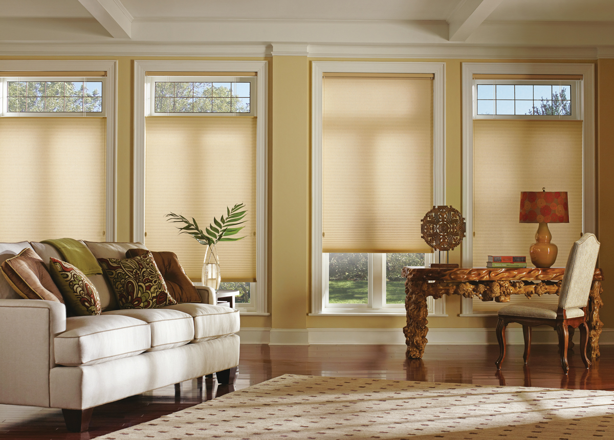 Reasons Why You Should Trade Your Curtains For Window Shades