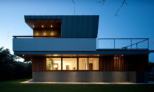 AM House In Treviso, Italy