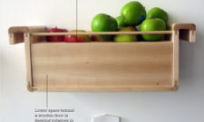 Fresh Fruits And Veggies Keep Them Out Of The Fridge And Inside These Innovative Design Pieces 3