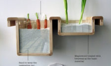 Fresh Fruits And Veggies Keep Them Out Of The Fridge And Inside These Innovative Design Pieces 4