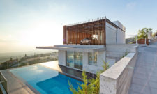 Prodromos And Desi Residence In Paphos, Cyprus 1