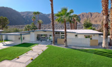 Rose Is A Superb Private Home In Palm Springs, California 2