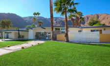 Rose Is A Superb Private Home In Palm Springs, California 3