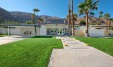 Rose Is A Superb Private Home In Palm Springs, California 4