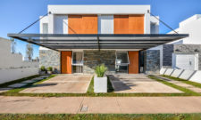 Modern Townhouses in Cordoba, Argentina 6