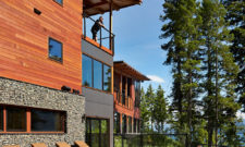 Basecamp Private Residence In Ronald, Washington, USA 2