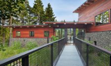 Basecamp Private Residence In Ronald, Washington, USA 4