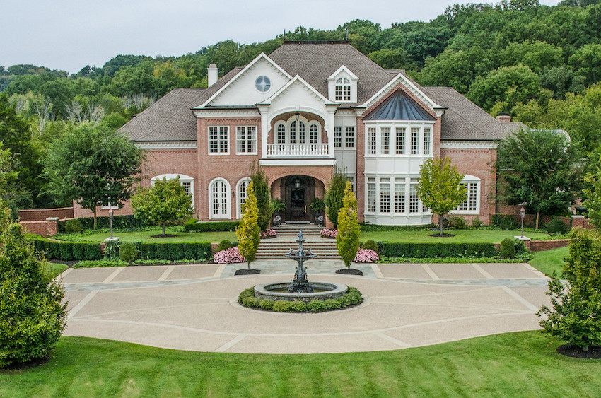 Nashville (IN) United States  City pictures : Sublime Private Estate In Nashville, Tennessee, United States