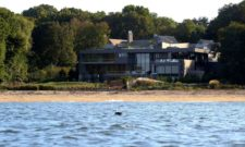 Sands Point Residence In Long Island, New York 45