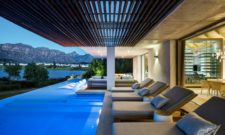 Winelands Home In Stellenbosch, South Africa 9