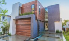Mansfield Avenue House In Los Angeles, USA 2