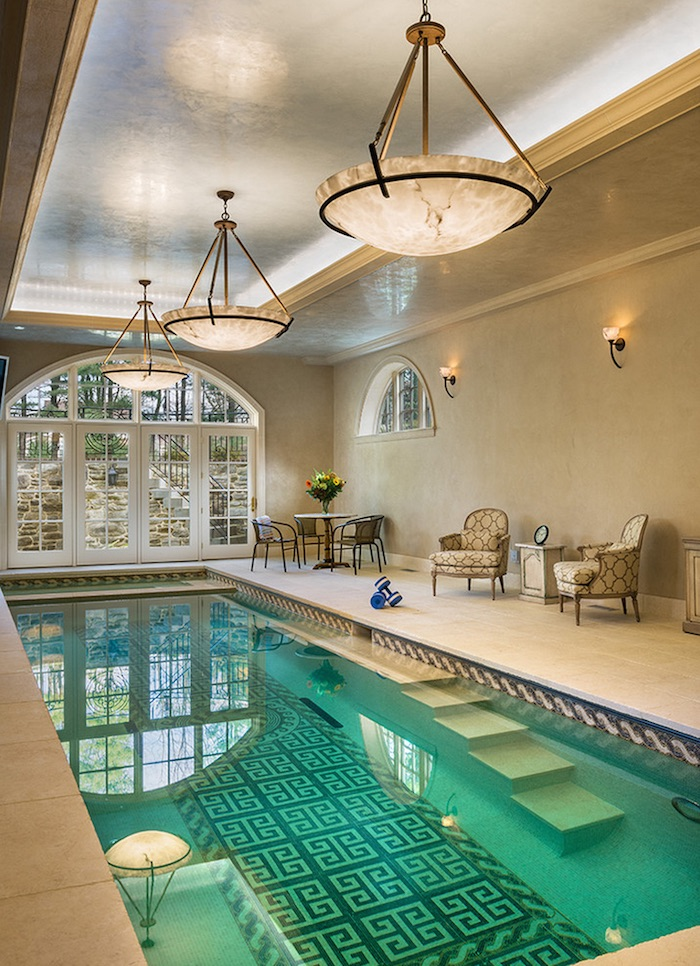 Indoor Pools That Will Take Your Breath Away - Indoor pools in houses