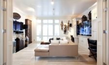Luxurious Apartment in Prince Edward Mansions, London (10)