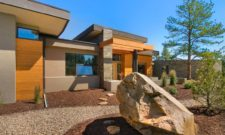 Meacham Residence in Evergreen, Colorado (44)