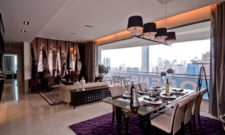 Opulent Show Flat in Grange Infinite Tower, Singapore (39)