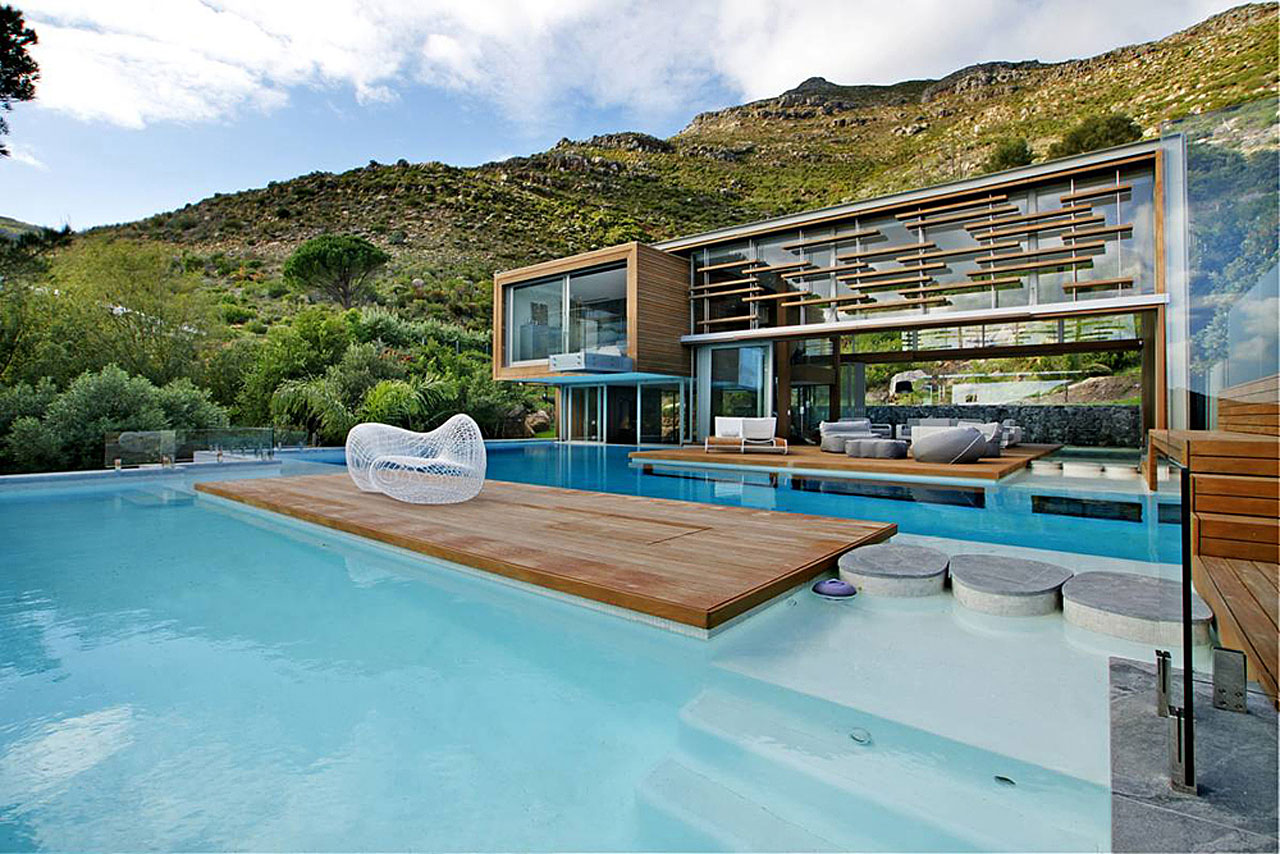 Spa House Project by Metropolis Design (11)