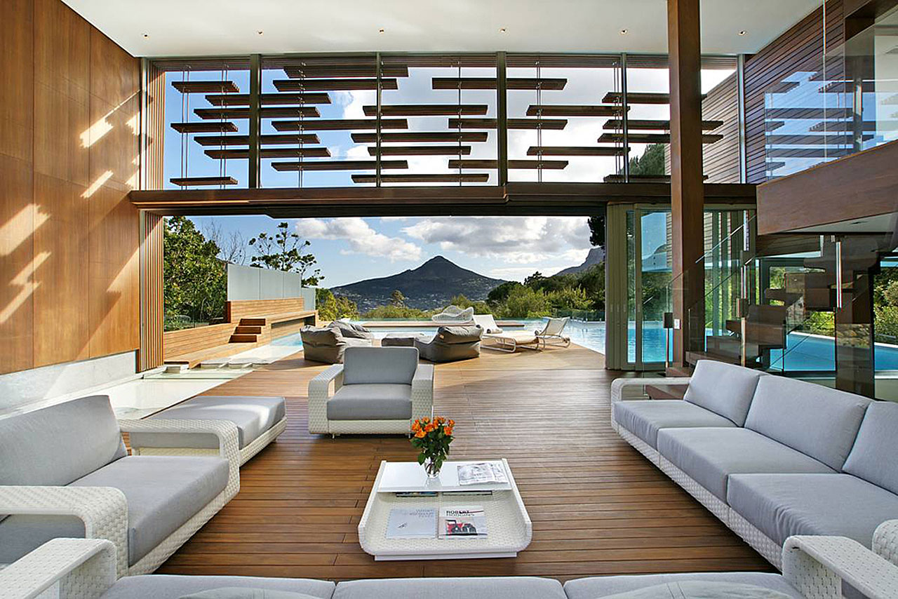Spa House Project by Metropolis Design (8)
