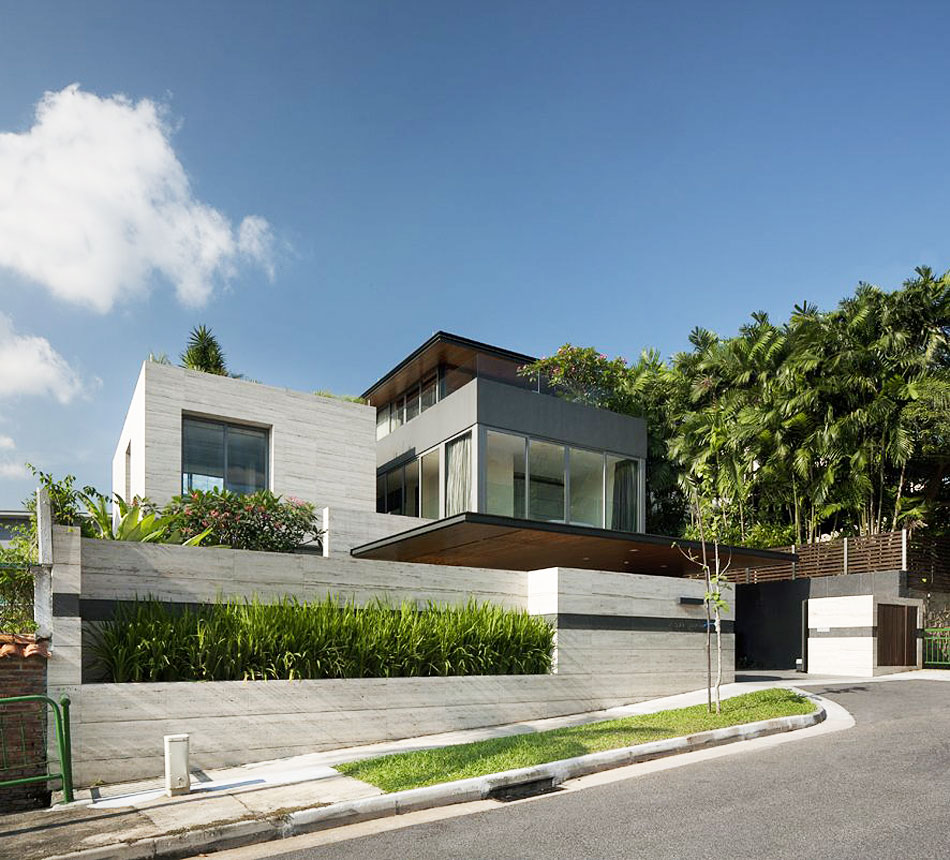 The Travertine Dream House from Singapore (19)