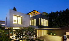 The Travertine Dream House from Singapore (15)