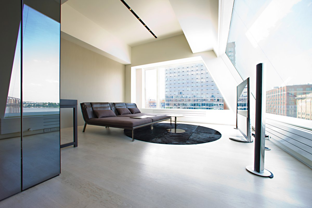 The splendid ph new york apartment for New york condo interior design